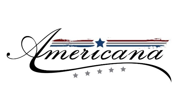 Americana Las Vegas logo
